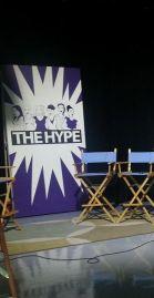 Hype logo flat