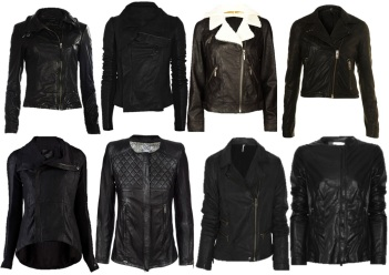 Leather-Jackets-variety